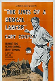 Watch Free The Lives of a Bengal Lancer (1935)