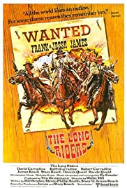 Watch Free The Long Riders (1980)