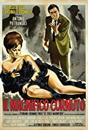 Watch Free The Magnificent Cuckold (1964)