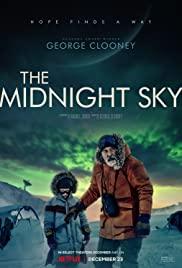 Watch Free The Midnight Sky (2020)