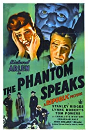 Watch Free The Phantom Speaks (1945)