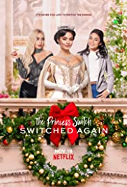 Watch Free The Princess Switch: Switched Again (2020)