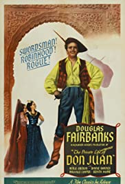Watch Free The Private Life of Don Juan (1934)