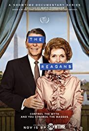 Watch Free The Reagans (2020 )