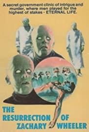 Watch Free The Resurrection of Zachary Wheeler (1971)