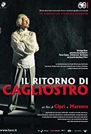 Watch Free Il ritorno di Cagliostro (2003)