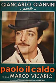 Watch Free The Sensuous Sicilian (1973)
