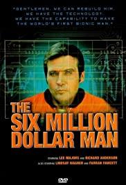 Watch Free The Six Million Dollar Man (1973)