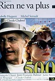 Watch Free The Swindle (1997)