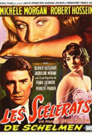 Watch Free The Wretches (1960)