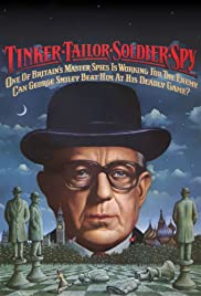 Watch Free Tinker Tailor Soldier Spy (1979)