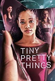 Watch Free Tiny Pretty Things (2020 )