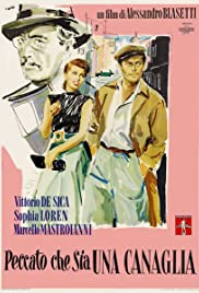 Watch Free Too Bad Shes Bad (1954)