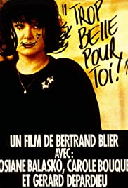 Watch Free Too Beautiful for You (1989)