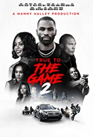 Watch Free True to the Game 2 (2020)