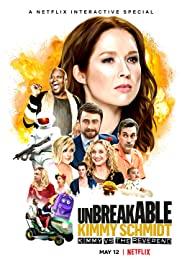Watch Free Unbreakable Kimmy Schmidt: Kimmy vs the Reverend (2020)