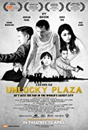 Watch Free Unlucky Plaza (2014)