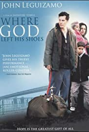 Watch Free Where God Left His Shoes (2007)