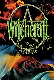 Watch Free Witchcraft V: Dance with the Devil (1993)