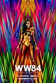 Watch Full Movie :Wonder Woman 1984 (2020)