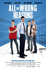 Watch Free All the Wrong Reasons (2013)