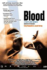 Watch Free Blood (2004)