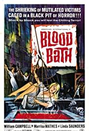 Watch Free Blood Bath (1966)