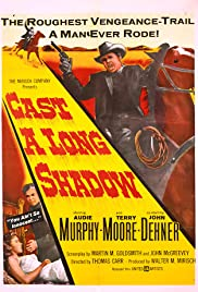 Watch Free Cast a Long Shadow (1959)
