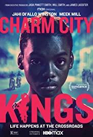 Watch Free Charm City Kings (2020)