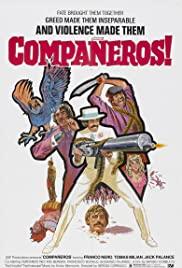 Watch Free Companeros (1970)