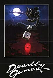 Watch Free Deadly Games (1982)