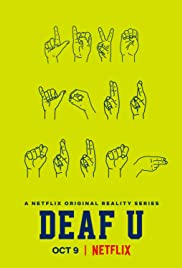 Watch Full Movie :Deaf U (2020 )
