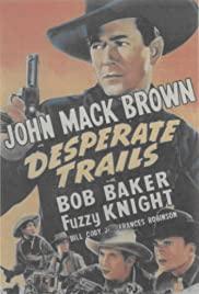 Watch Free Desperate Trails (1939)