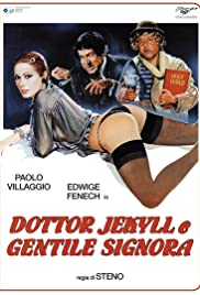 Watch Free Dottor Jekyll e gentile signora (1979)