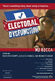 Watch Free Electoral Dysfunction (2012)