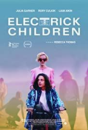 Watch Free Electrick Children (2012)