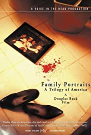 Watch Free Family Portraits: A Trilogy of America (2003)