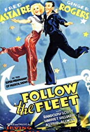 Watch Free Follow the Fleet (1936)