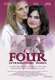Watch Free Four Extraordinary Women (2006)