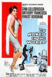 Watch Free Go Naked in the World (1961)