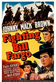 Watch Free Fighting Bill Fargo (1941)