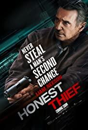Watch Free Honest Thief (2020)