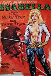 Watch Free Isabella, duchessa dei diavoli (1969)