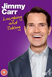 Watch Free Jimmy Carr: Laughing and Joking (2013)