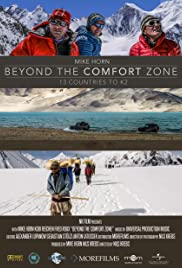Watch Free Beyond the Comfort Zone  13 Countries to K2 (2018)