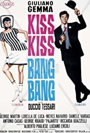 Watch Free Kiss Kiss  Bang Bang (1966)