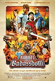 Watch Free Knights of Badassdom (2013)