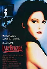 Watch Free Lady Beware (1987)