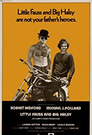 Watch Free Little Fauss and Big Halsy (1970)