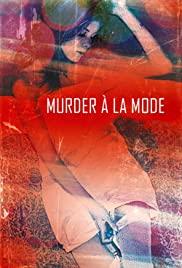 Watch Free Murder à la Mod (1968)